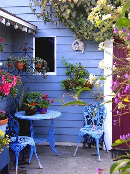 ideas for garden35