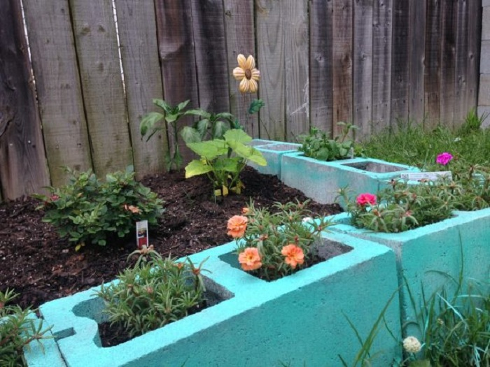 ideas for garden5