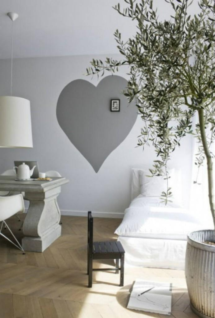 interior decorating with olive trees7