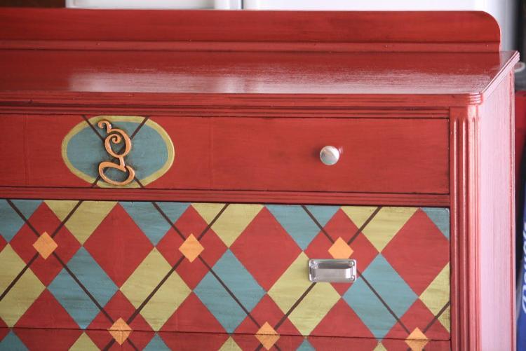 old furniture makeover (15)