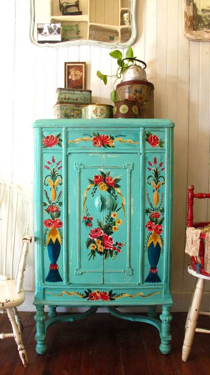 old furniture makeover. Old Furniture Makeover (19)