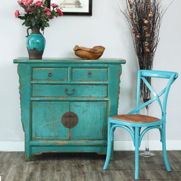 Your Furniture: Give Life To Your Grandmother's Old Antique