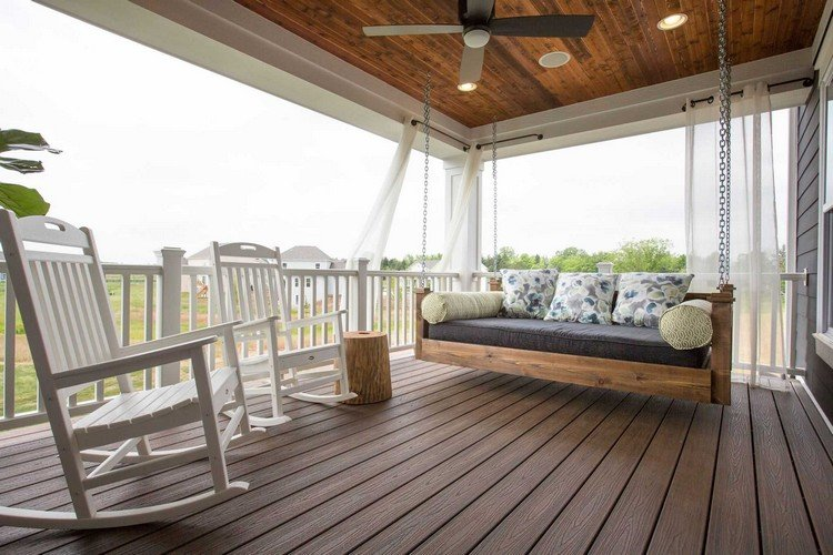 Garden Furniture from pallets7