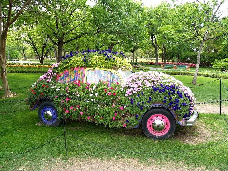 amazing flower beds17