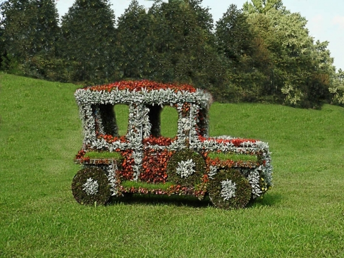 amazing flower beds18