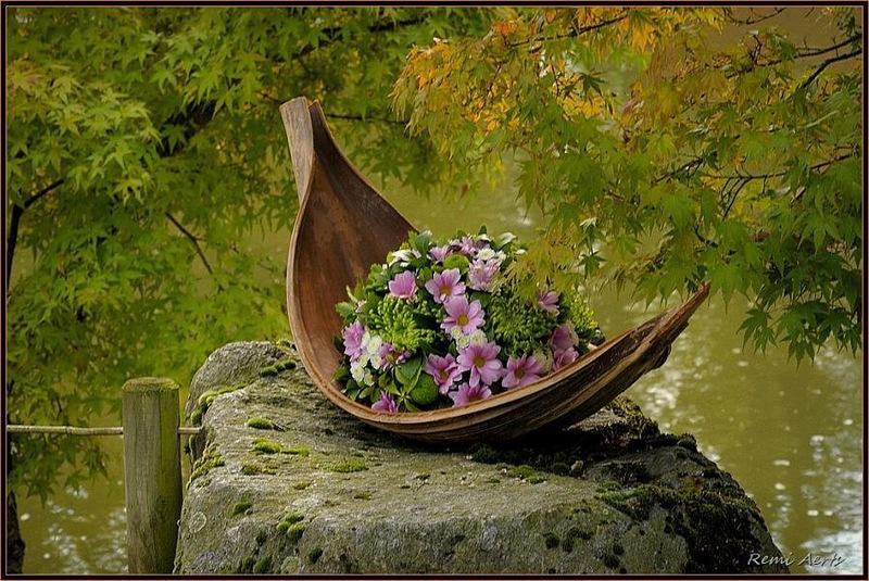 amazing flower beds26