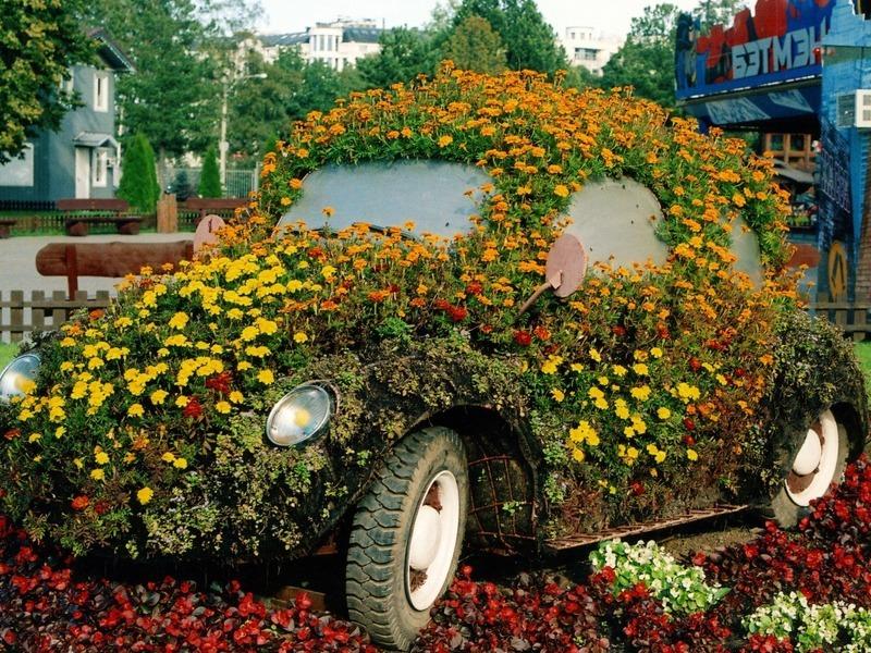 amazing flower beds30