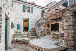 charm house in Croatia1