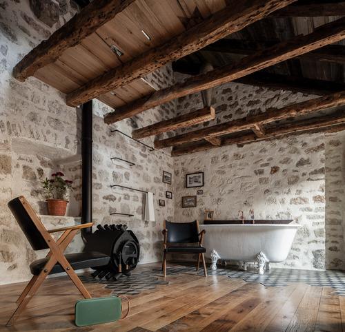 charm house in Croatia4