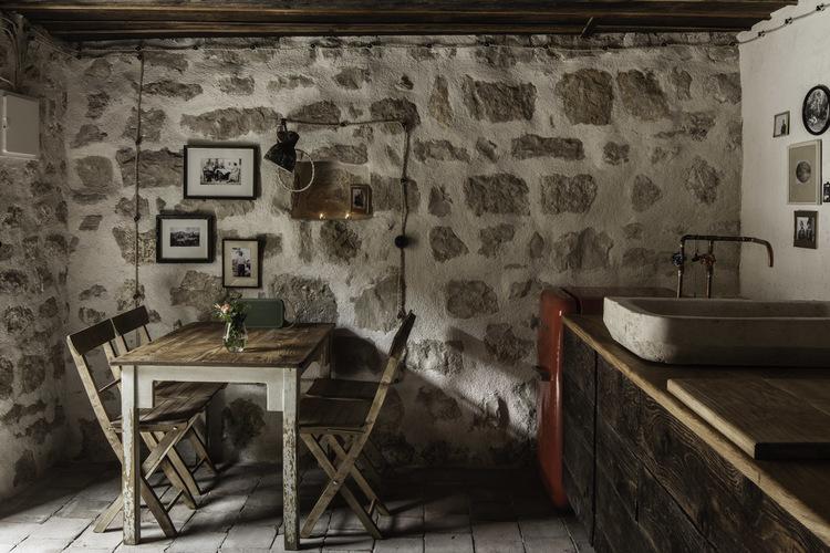 charm house in Croatia9