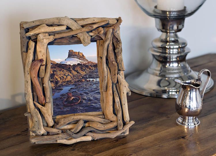 diy decorating ideas from driftwood (2)