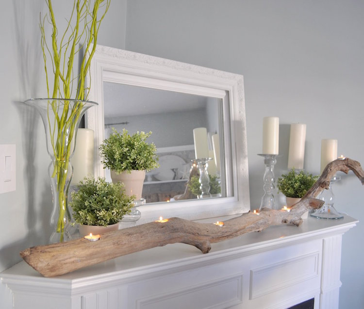 diy decorating ideas from driftwood (3)