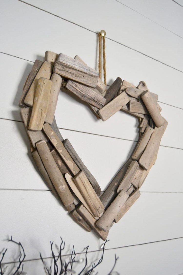diy decorating ideas from driftwood (9)
