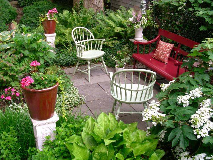 DIY Ideas to Create a Floral Paradise2