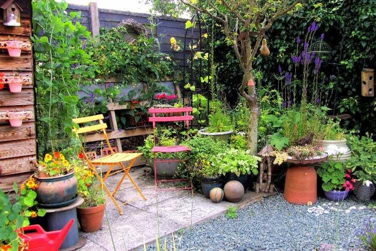 DIY Ideas to Create a Floral Paradise5