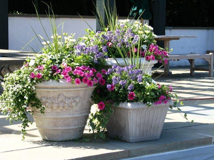 DIY Ideas to Create a Floral Paradise7