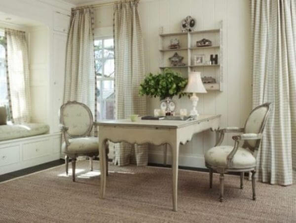 15 french country style country home offices my desired home