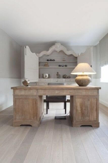 French country style country home offices (8)
