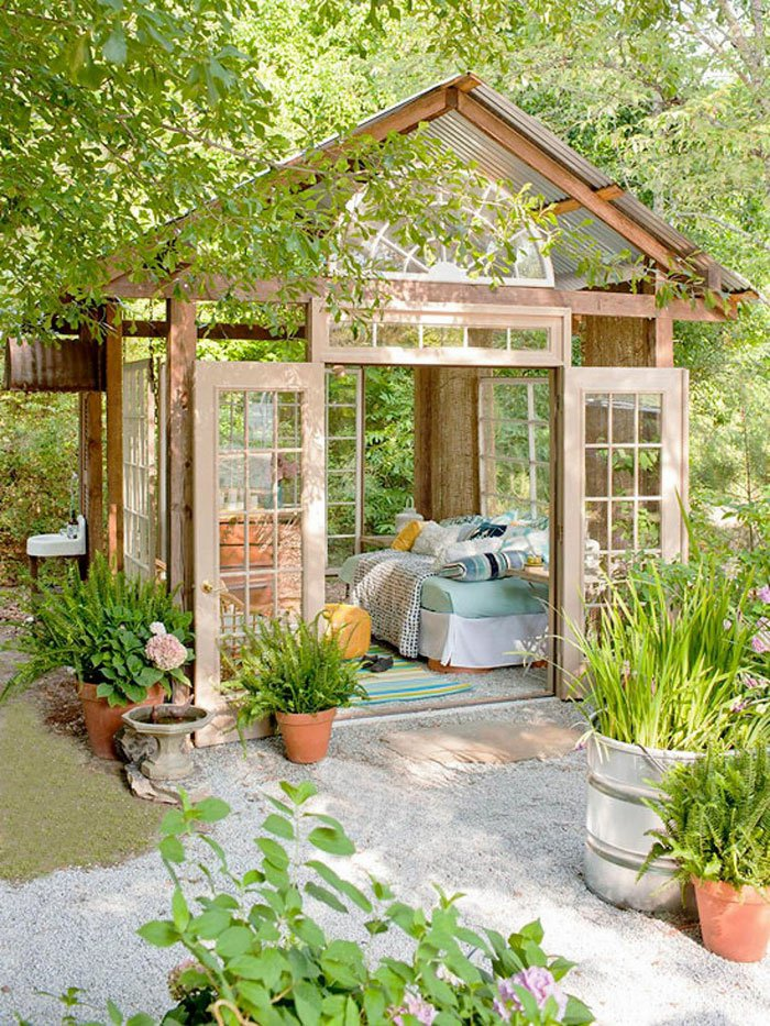Garden house inspiration15