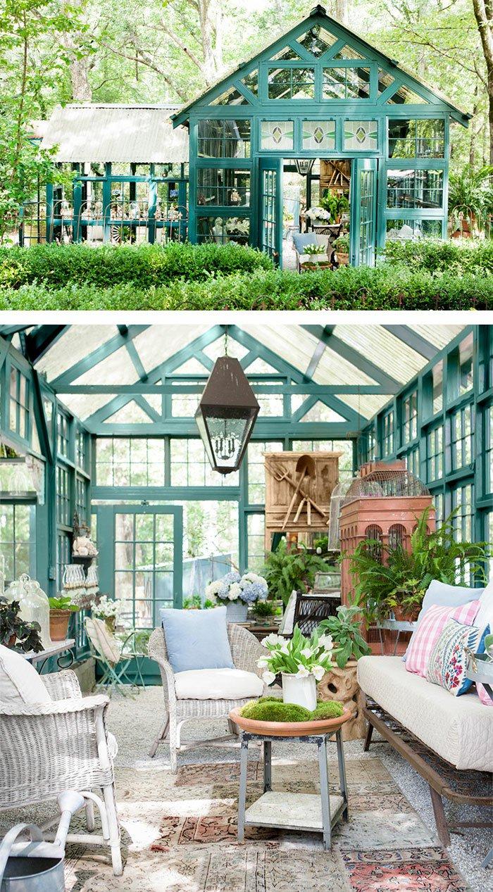 Garden house inspiration2