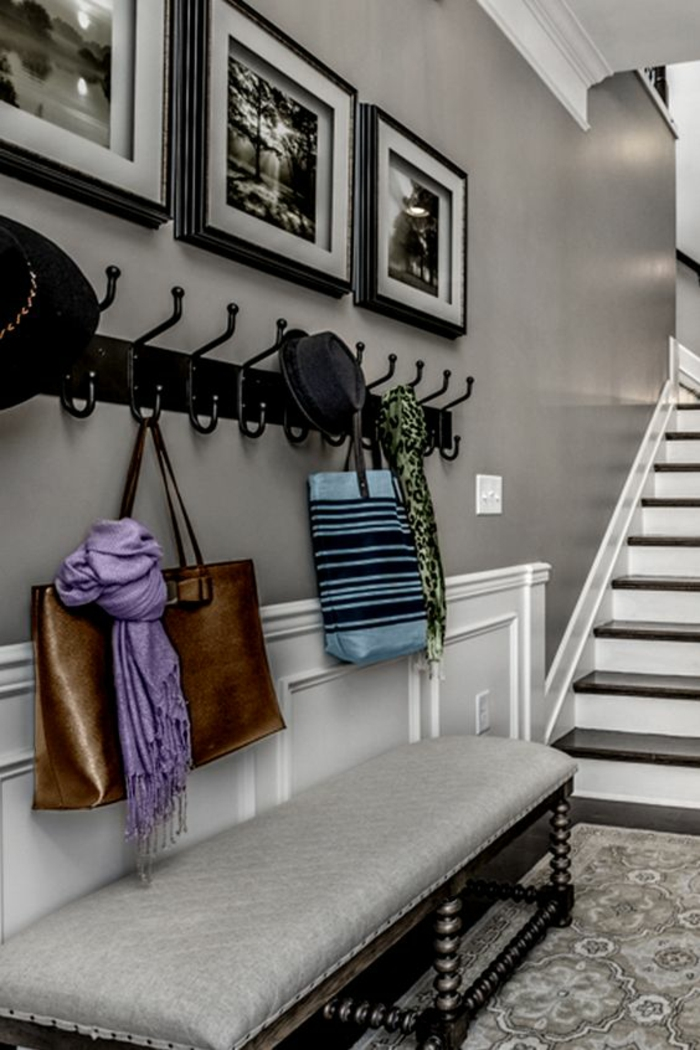 95 Home entry hall ideas for a first impressive impression ...