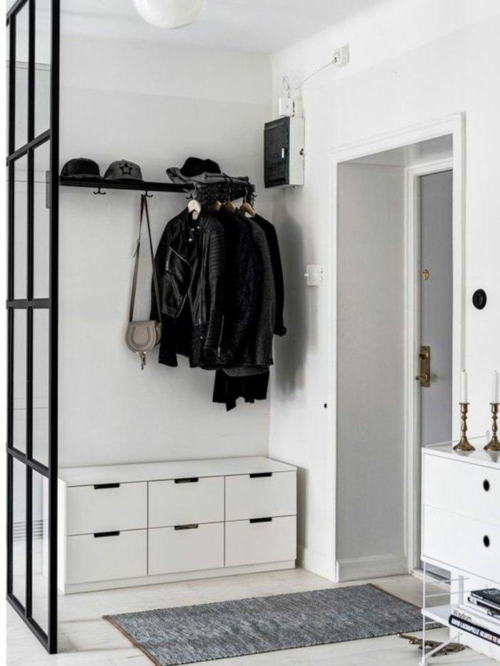 Home entry hall ideas35