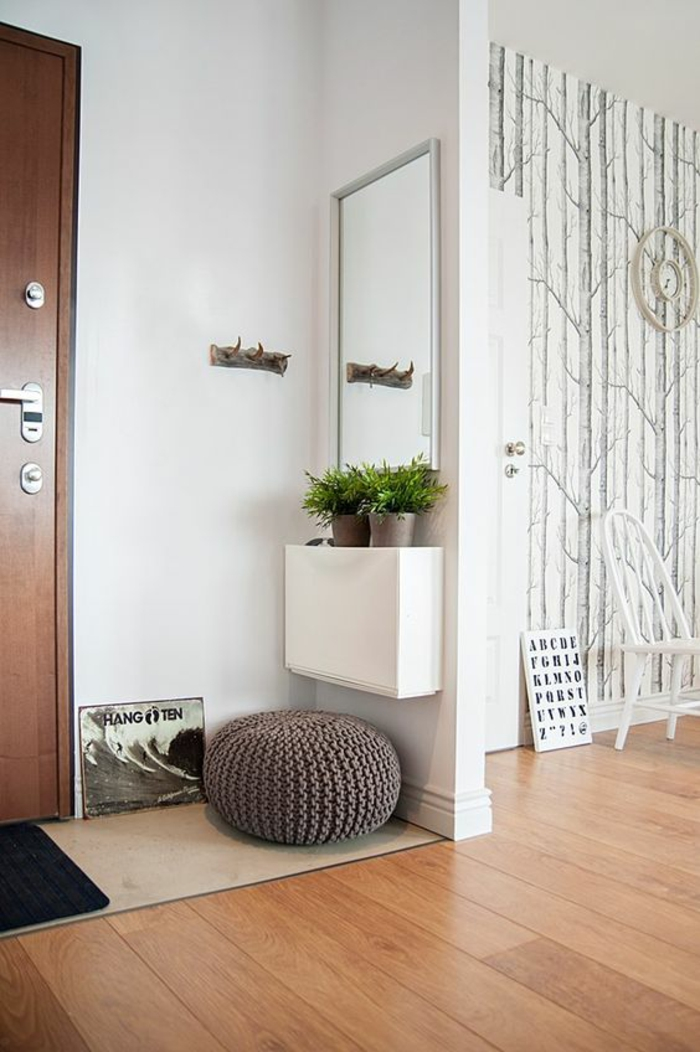 Home entry hall ideas46