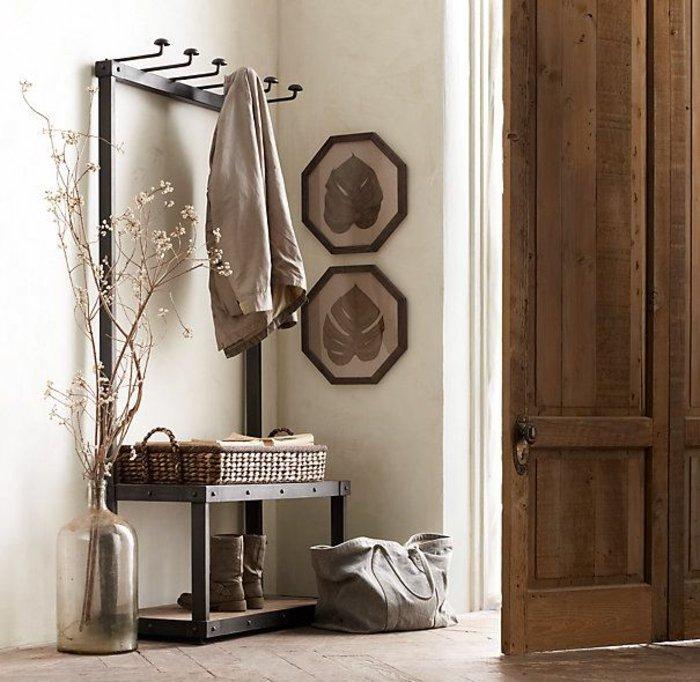 Home entry hall ideas47