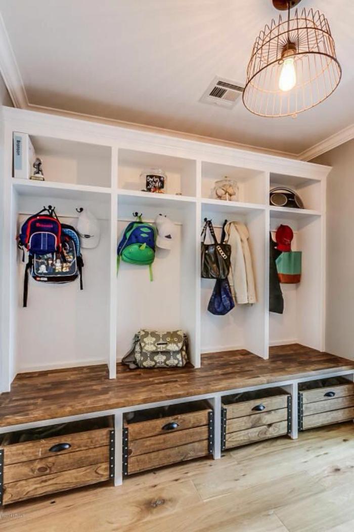 Home entry hall ideas48