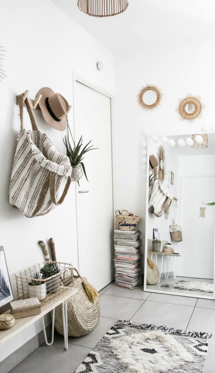 Home entry hall ideas52