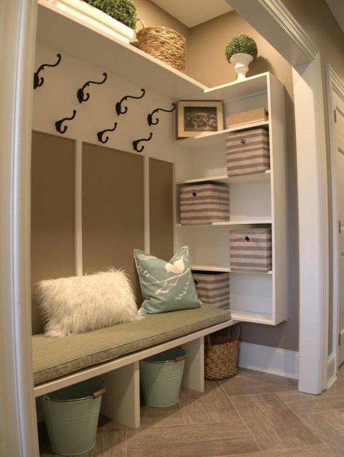 Home entry hall ideas55
