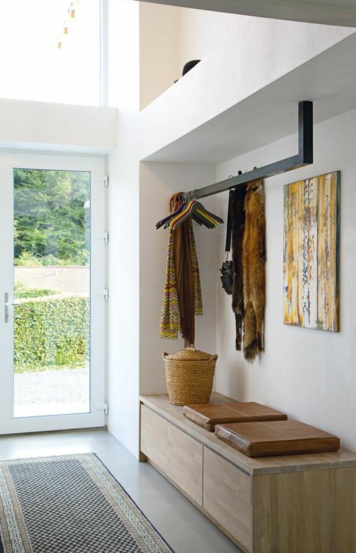 Home entry hall ideas56