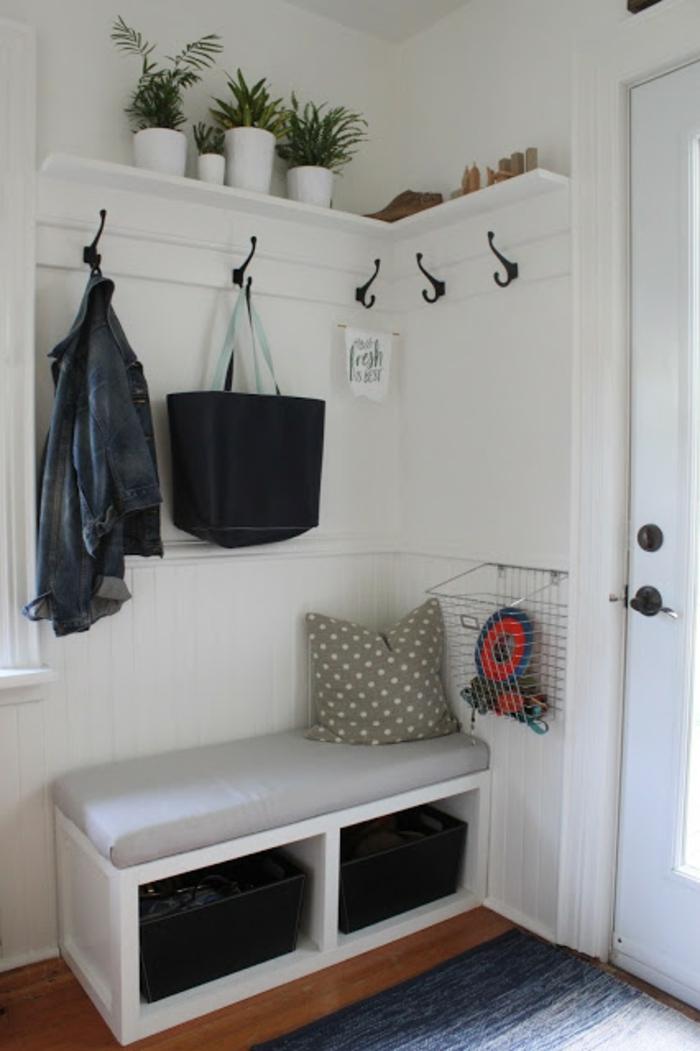 Home entry hall ideas58