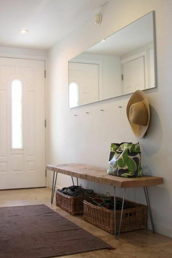Home entry hall ideas59