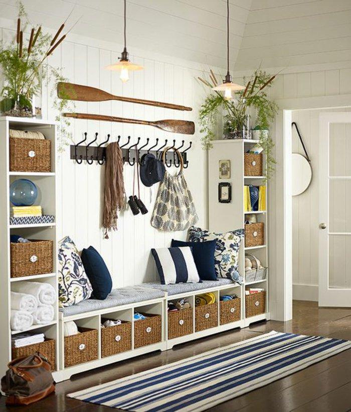 Home entry hall ideas69