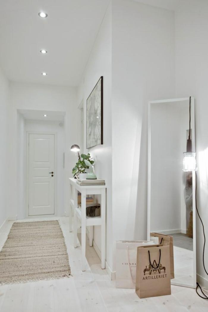 Home entry hall ideas70