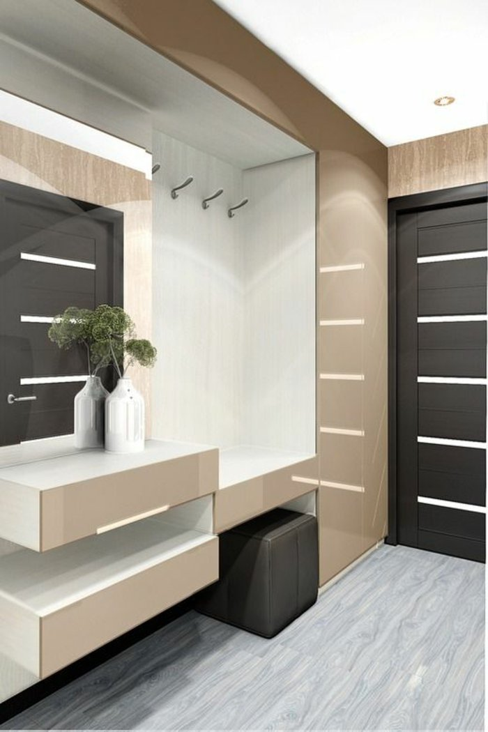 Home entry hall ideas72