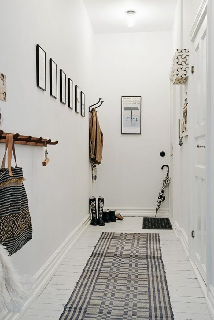 Home entry hall ideas77