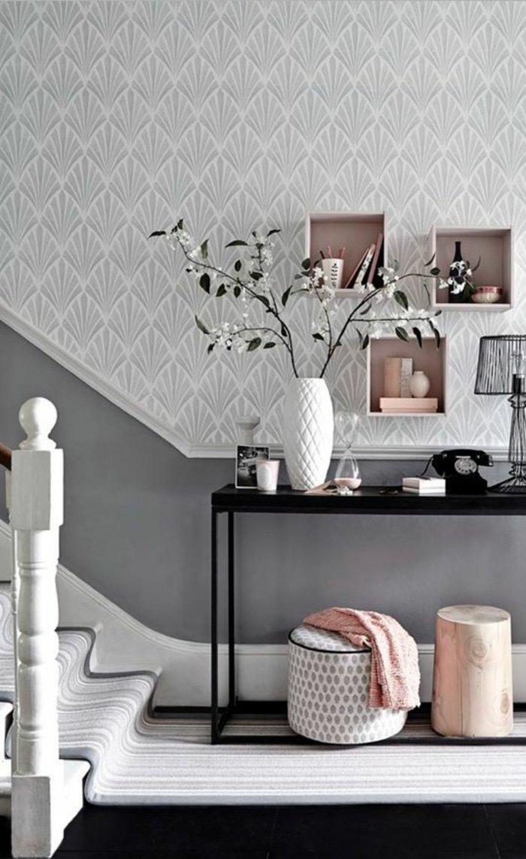 Home entry hall ideas79