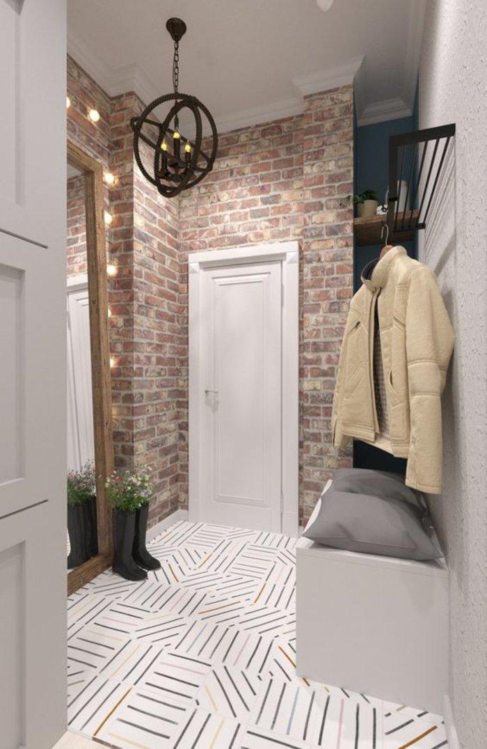 Home entry hall ideas80