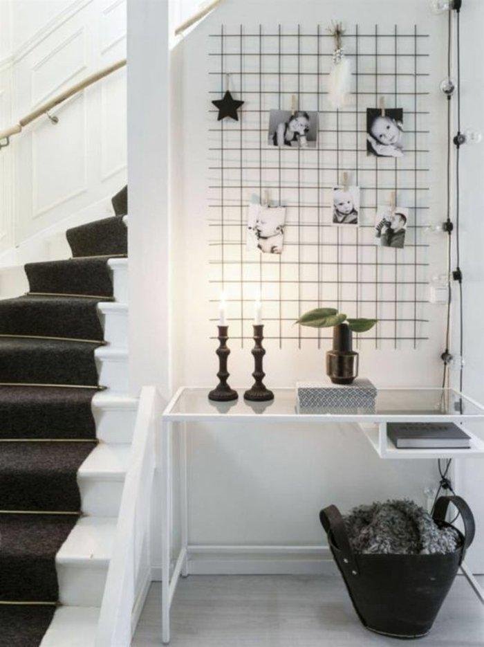Home entry hall ideas82