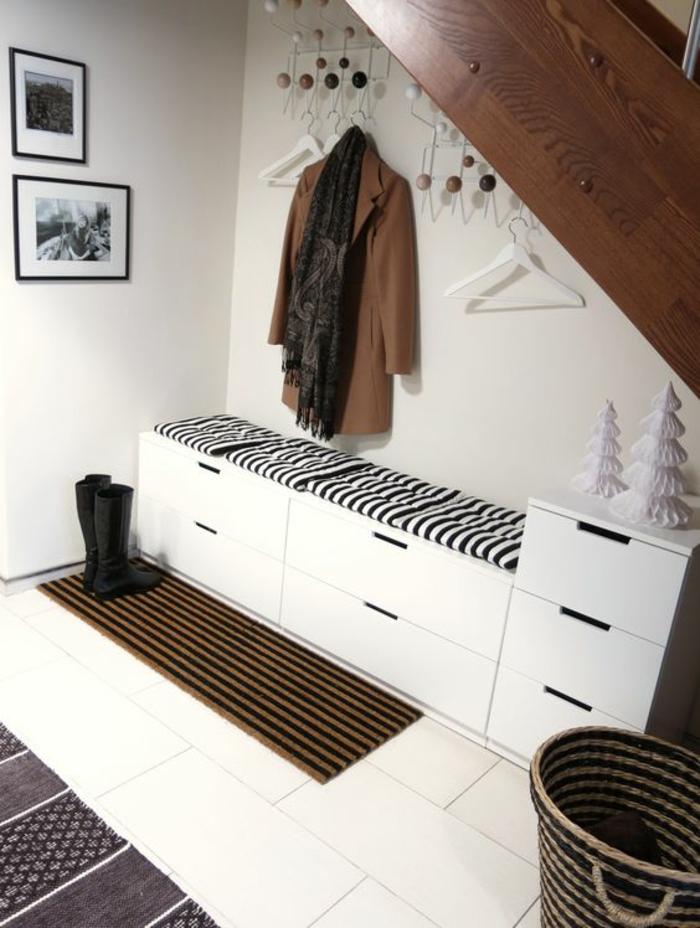Home entry hall ideas93