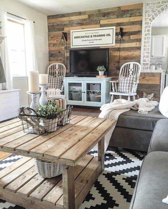 Rustic lounge ideas16