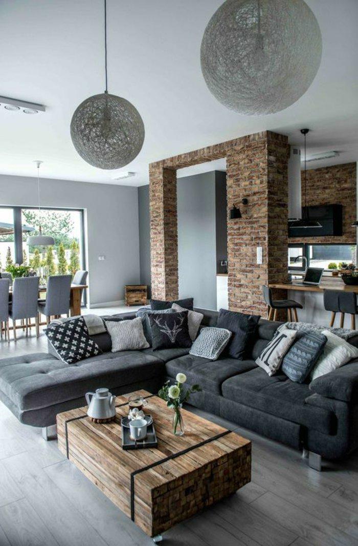 Rustic lounge ideas28