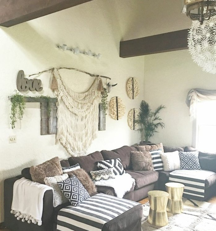 rustic lounge tips and 80 photos to create a cozy nest that breathes the natural charm my. Black Bedroom Furniture Sets. Home Design Ideas