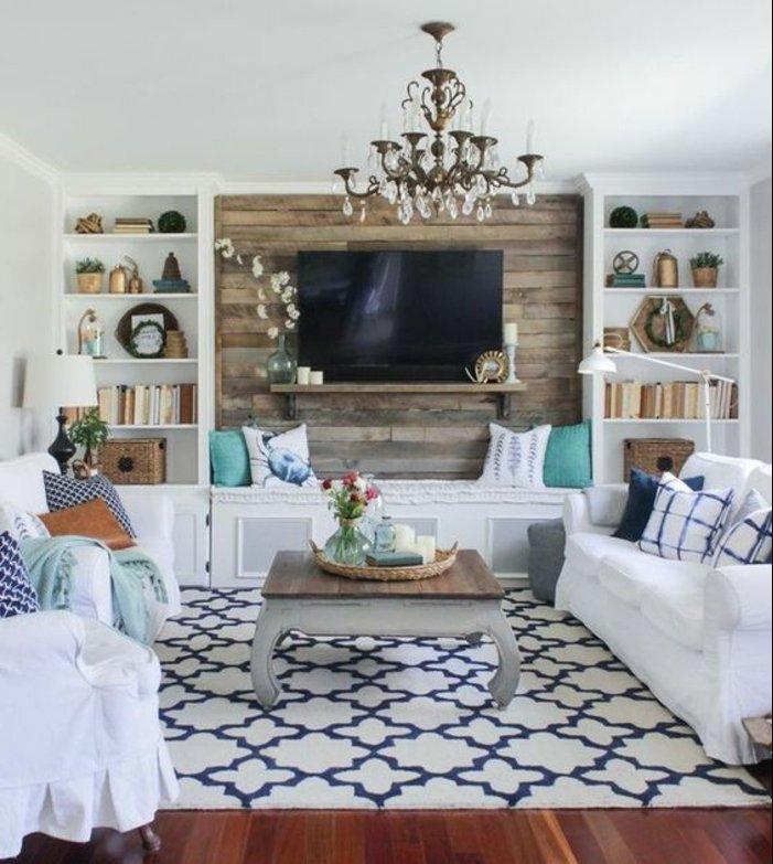 Rustic lounge ideas36