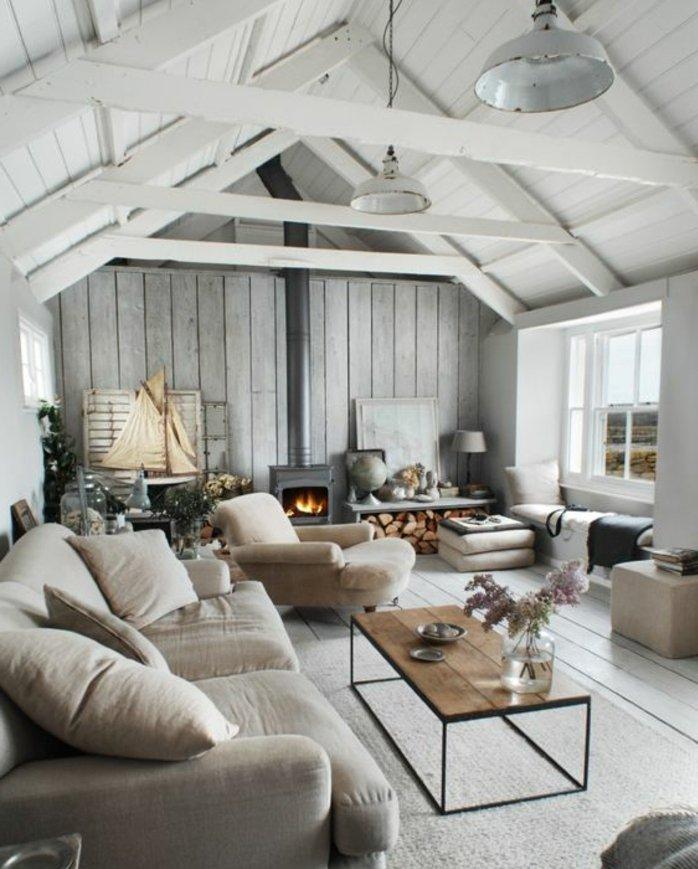 Rustic lounge ideas38