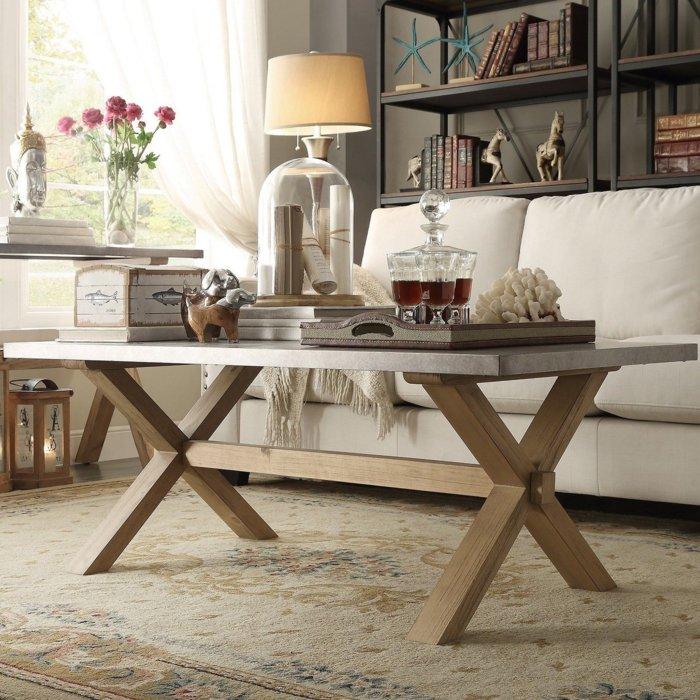 Rustic lounge ideas60