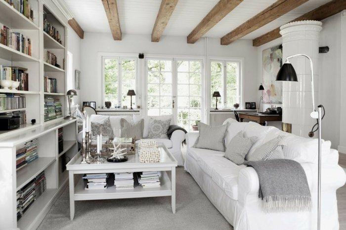 Rustic lounge ideas61