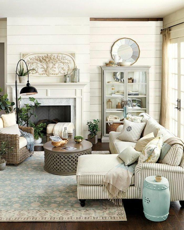 Rustic lounge ideas71